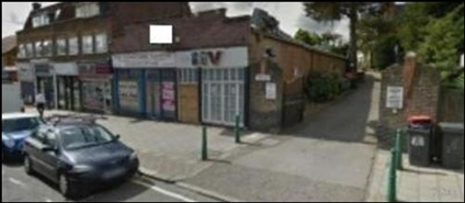 1,400 SF High Street Shop for Sale  |  14 Churchill Road, Barnet, EN4 8TB
