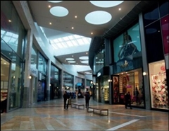 1,808 SF Shopping Centre Unit for Rent  |  Unit 77, Silverburn Shopping Centre, Glasgow, G53 6AG