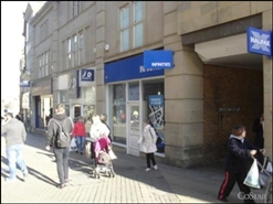 839 SF High Street Shop for Rent  |  59 Kirkgate, Bradford, BD1 1PZ