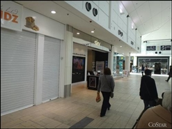 282 SF Shopping Centre Unit for Rent  |  Unit 16a, County Square Shopping Centre, Ashford, TN23 1YB