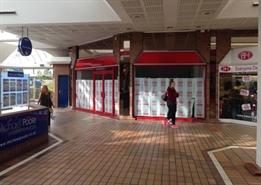 1,478 SF Shopping Centre Unit for Rent | Unit 1, Parkway Shopping Centre, Coulby Newham, TS8 0TJ