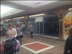 1,151 SF Shopping Centre Unit for Rent  |  Unit 7, Parkway Shopping Centre, Coulby Newham, TS8 0TJ