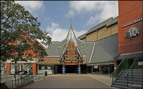 2,953 SF Shopping Centre Unit for Rent  |  Unit 15, Castle Mall Shopping Centre, Norwich, NR1 3DD