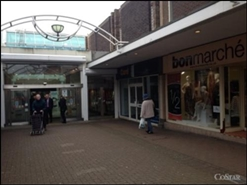 797 SF Shopping Centre Unit for Rent  |  UNIT 44, Cherry Tree Shopping Centre, Wallasey, CH44 5XU