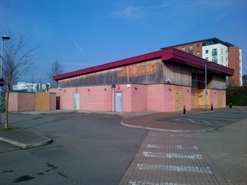 3,900 SF Retail Park Unit for Rent  |  Queensgate South, Cardiff, CF10 4JY