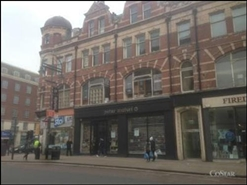 1,200 SF High Street Shop for Rent  |  84 - 86 Vicar Lane, Leeds, LS1 7JH