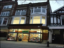 3,410 SF High Street Shop for Sale  |  281-283 Lord Street - Investment, Southport, PR8 1NY