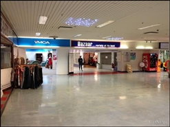 7,290 SF Shopping Centre Unit for Rent  |  Unit S6a, Middleton Shopping Centre, Middleton, M24 4EL