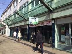 689 SF High Street Shop for Rent  |  35 Union Street, Swansea, SA1 3DZ