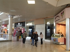 1,903 SF Shopping Centre Unit for Rent  |  1.95 Metrocentre, Gateshead, NE11 9PY