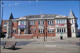 9,635 SF High Street Shop for Sale | Layton Institute, Blackpool, FY3 7HG