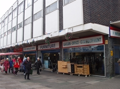 6,977 SF Shopping Centre Unit for Rent  |  Unit 35, 40-44 Kings Walk, Gloucester, GL50 1RY