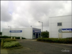 2,470 SF Retail Park Unit for Rent  |  Unit 1, Milton Keynes, MK10 0BA