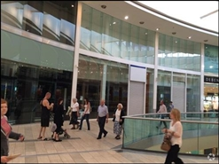 2,999 SF Shopping Centre Unit for Rent  |  Unit 104, County Square Shopping Centre, Ashford, TN23 1YB
