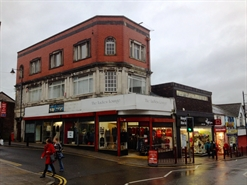 2,054 SF High Street Shop for Sale  |  73 Cardiff Road, Caerphilly, CF83 1FP