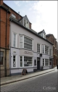 10,347 SF High Street Shop for Sale  |  3 - 5 High Pavement, Nottingham, NG1 1HF