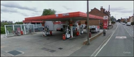 2,000 SF Out of Town Shop for Sale  |  339 Tamworth Road, Nottingham, NG10 3LU