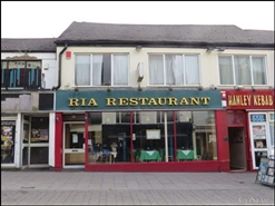 2,235 SF High Street Shop for Sale | 65 Piccadilly, Stoke On Trent, ST1 1HR