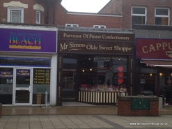 557 SF High Street Shop for Sale  |  649 Christchurch Road, Bournemouth, BH1 4AP