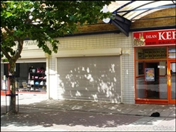 578 SF Shopping Centre Unit for Rent  |  Unit 49, Greywell Shopping Centre, Havant, PO9 5AH