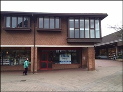 952 SF High Street Shop for Rent  |  Unit 11, Wesley Buildings, Caldicot, NP26 4LY