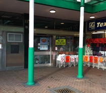 1,313 SF Shopping Centre Unit for Rent  |  Unit 6, Erdington, B23 6RY