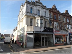 1,170 SF High Street Shop for Sale  |  516 Christchurch Road, Bournemouth, BH1 4BE