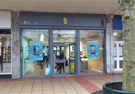 1,198 SF Shopping Centre Unit for Rent  |  3 Mell Square, Mell Square Shopping Centre, Solihull, B91 3AZ