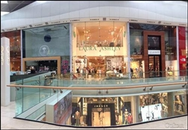2,123 SF Shopping Centre Unit for Rent  |  Unit 2094, Westfield Shopping Centre, London, W12 7GF