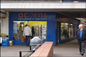 748 SF Shopping Centre Unit for Rent  |  1, Middle Entry Shopping Centre, Tamworth, B79 7NJ