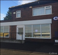 343 SF Out of Town Shop for Rent  |  25 York Road, Chester Le Street, DH3 2DE