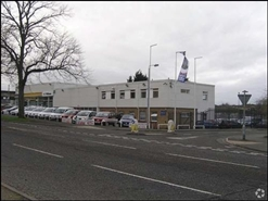 11,528 SF Out of Town Shop for Sale | 200 Harlaxton Road, Grantham, NG31 7JY