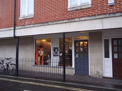 924 SF High Street Shop for Sale  |  1 Gloucester Mews, Weymouth, DT4 7DA