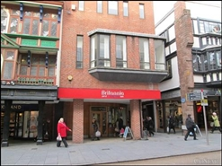1,253 SF High Street Shop for Rent  |  228 High Street, Exeter, EX4 3LR