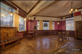 1,650 SF Out of Town Shop for Rent | Grove Hotel, Nottingham, NG7 1HA