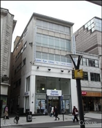 1,432 SF High Street Shop for Rent  |  41 High Street, Birmingham, B4 7SL