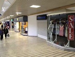 1,160 SF Shopping Centre Unit for Rent  |  1.51 Metrocentre, Gateshead, NE11 9YG