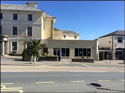 2,228 SF High Street Shop for Rent  |  20 The Parade, Liskeard, PL14 6AF