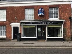 588 SF High Street Shop for Rent  |  13 High Street, Amesbury, SP4 7ET