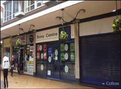 858 SF Shopping Centre Unit for Rent  |  Gracechurch Centre, Sutton Coldfield, B72 1PA
