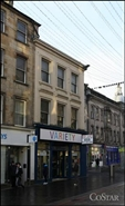 1,719 SF High Street Shop for Rent  |  33 High Street, Paisley, PA1 2AF