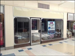 1,092 SF Shopping Centre Unit for Rent  |  Unit 14, Walnuts Shopping Centre, Orpington, BR6 0TW