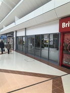 1,776 SF Shopping Centre Unit for Rent  |  Unit 5 - 7 The Forum Shopping Centre, Wallsend, NE28 8JN