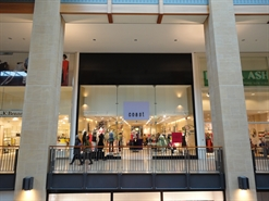 2,200 SF Shopping Centre Unit for Rent  |  SU38, GRAND ARCADE, CAMBRIDGE, CB2 3BJ