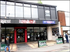 2,901 SF Out of Town Shop for Rent  |  50 - 52 Alderley Road, Wilmslow, SK9 1NT