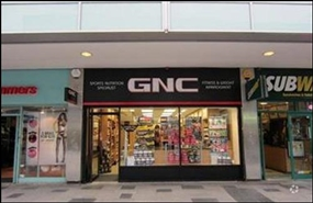 1,314 SF Shopping Centre Unit for Rent  |  Queensmere Shopping Centre, Slough, SL1 1DB