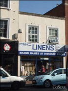 730 SF High Street Shop for Rent  |  18 East Street, Taunton, TA1 3LP
