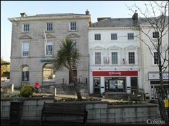 339 SF High Street Shop for Rent  |  2 Pike Street, Liskeard, PL14 3JE