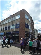 964 SF High Street Shop for Rent  |  6 Jubbergate, York, YO1 8RT