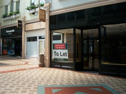 2,565 SF Shopping Centre Unit for Rent  |  Unit 9,11 & 13, Taunton, TA1 3TZ